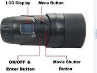 Wholesale Action Waterproof cameras Helmet camera sports camera easy to use