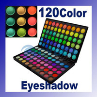 Wholesale Eyeshadow Makeup Palette Full Color Eye Shadow Professional Multi Colored Waterproof Beauty