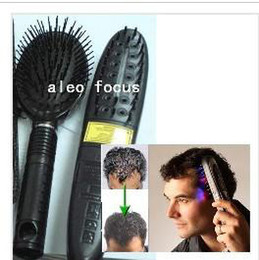 Wholesale LASER POWER HAIR GROW COMB REGROW HAIR