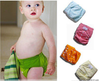 diapers for kids - NM Antibacterial Cloth Diaper diaper covers cloth nappy for infant toddler kids children colors