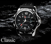 Wholesale Julius extremely fashion statement handsome men s watch watches PIECE