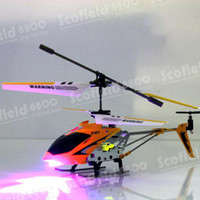 Wholesale Hot Sale V Metal Mini USB RC CH Syma S107G RTF Gyro CH Remote Control Mini Helicopter