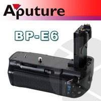 Wholesale AP E6 ameras Battery Grip power Charger More comfortable more shooting time fit Model Cameras