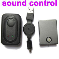 Wholesale New spy GSM SIM Surveillance Audio Monitor call back Ear Bug long standby time clear voice