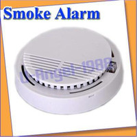Cheap White Fire Alarm Best   Home security system
