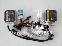 Wholesale HID xenon conversion kit H1 H3 H4 H7 H11 H13 V W