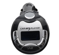 Wholesale Car MP3 Player FM Transmitter USB PenDrive SD MMC Slot