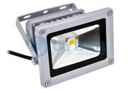 Wholesale 10W V Warm White High Power FloodLight LED Flood Wash Light Outdoor K Adeal