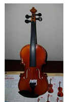 Wholesale 1 All types of solid wood violin