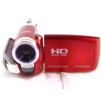 Wholesale Digital video camera HD A70 with Touch panel
