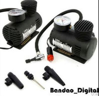 Wholesale Car Auto V Electric Pump Air Compressor Tire Inflator new