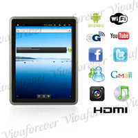 Wholesale Brand New inch M12 Android RK2918 Aoson Tablet PC GHz IPS Capacitive Touch Wopad Flytouch
