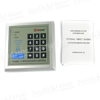 Wholesale RFID Proximity Access Control System YH2000 C Inductive Card Keyless Door Access Controller