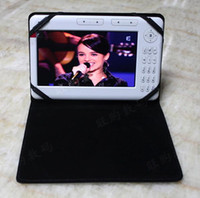 Wholesale Aoly Inch High Resolution eBook Reader kindle Super Media Player E Boook EB700 Also Drop Ship