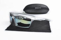 Gafas de sol wayfarers en Línea-2016 Los nuevos hombres / las mujeres de las gafas de sol del caminante del diseñador de la marca de fábrica polarizaron las gafas de sol UV400 que conducían la pesca Sunglass Venta al por mayor VENTA CALIENTE