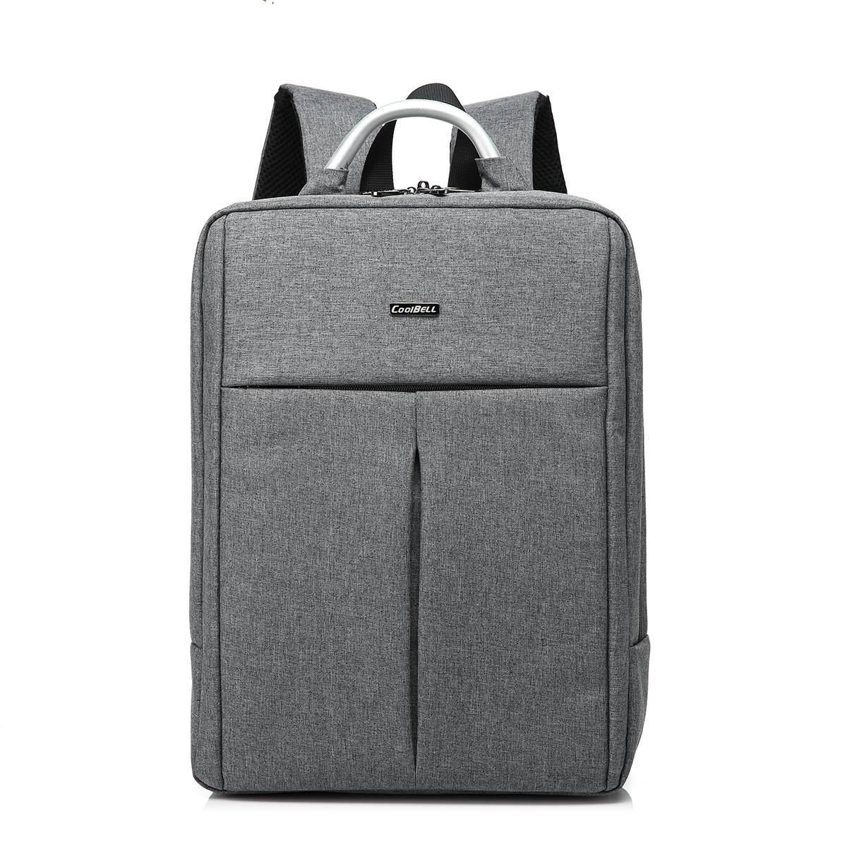 2016 New Business Laptop Backpack Travel Bag Bag Daypack Tear ...