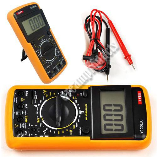 What Are Electrical Instruments : Electrical instruments best dt a digital
