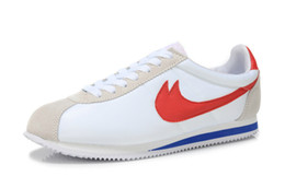 Wholesale Classic Cortez Nylon Prm GS Casual Shoes New Design Sneakers Fashion Men Women Jogging Shoes Eur