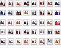 Prezzi Wool hat-2016 Nuova Pallacanestro Berretti Pom maglia cappelli di sport Cap ordine della miscela protezioni delle squadre in azione cappello superiore qualità delle lane di inverno Cappelli Chicago Berretti