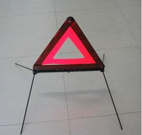 Wholesale SILVERLINE WARNING HAZARD TRIANGLE ECE27