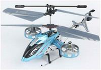 wholesale 4 CH Remote control helicopter toys, remote contro...