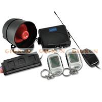 Wholesale 2 Way Car Alarm Security System Luxury Edition