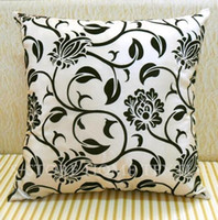 Wholesale 10pcs mix order Pillow Case Cushion Cover cm settee charming