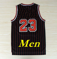 Wholesale Top quality Men Retro basketball Jerseys Super quality Embroidery All Tags Youth Kids Shirts cheap school Basketball Jerseys
