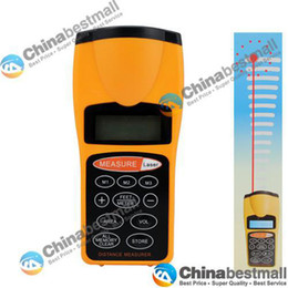 Wholesale New home electronics measurement analysis instruments optical instruments laser rangefinders Orange