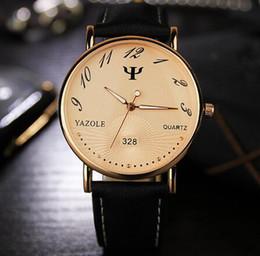 Regarder rose d'or à vendre-Étanche Hot Selling Meilleur Prix Cheap Luminous Unisex Cuir Genuine Cuir Montre Mode Rose Golden Wristwatch Style Luxe