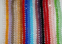 crystal beads strands - Best Selling8mm Crystal Beads Strands Strands