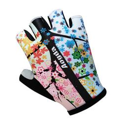 Cuissard vente à vendre-2016 gants de vélo chaud vente demi-doigt gants MTB bicyclette équitation courses sports en plein air portant nouveau style court doigt vélo gants A-K30