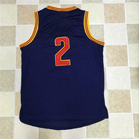 Wholesale basketball jersey new authentic style jersey thick stitched durable washed best quality of here