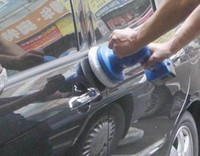 car polisher - 12v Car polisher inch NE C car accessories car wax polishing machine battery type