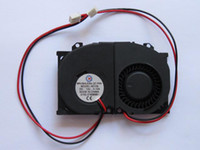 All brushless dc fan 12v - Brushless DC Cooling Blower Fan S V x40x10mm Wire Per Hot Sale