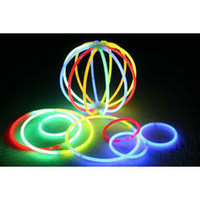 Wholesale Popular activity tools children s cheer toy glow sticks and joint