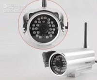 Wholesale Foscam FI8904W WiFi WLAN CCTV IR Outdoor Wireless IP Camera