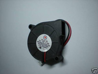 Wholesale Brushless DC Cooling Blower Fan S V A x50x15mm Wire Per Hot Sale
