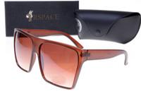 adult blue ray - 2016 Brand Designer Sunglasses High Quality Metal Hinge Sunglasses Men Glasses Women Sunglasses ray sunglasses With Original Box