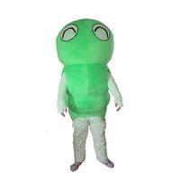 adult caterpillar costume - Big High Quality Cute Caterpillar Furry Polar Cartoon Mascot Costume Party Fancy Dress Adult Size hot