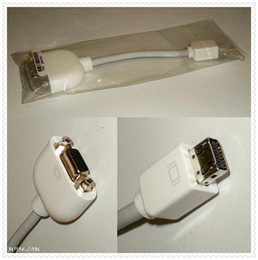 Wholesale Brand NEW Mini VGA to VGA Adapter Apple iBook