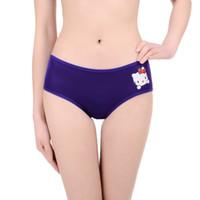 applique market - 2016 New Sexy satinbikini brief women underwear for Angola market women satin underpants lady panties l