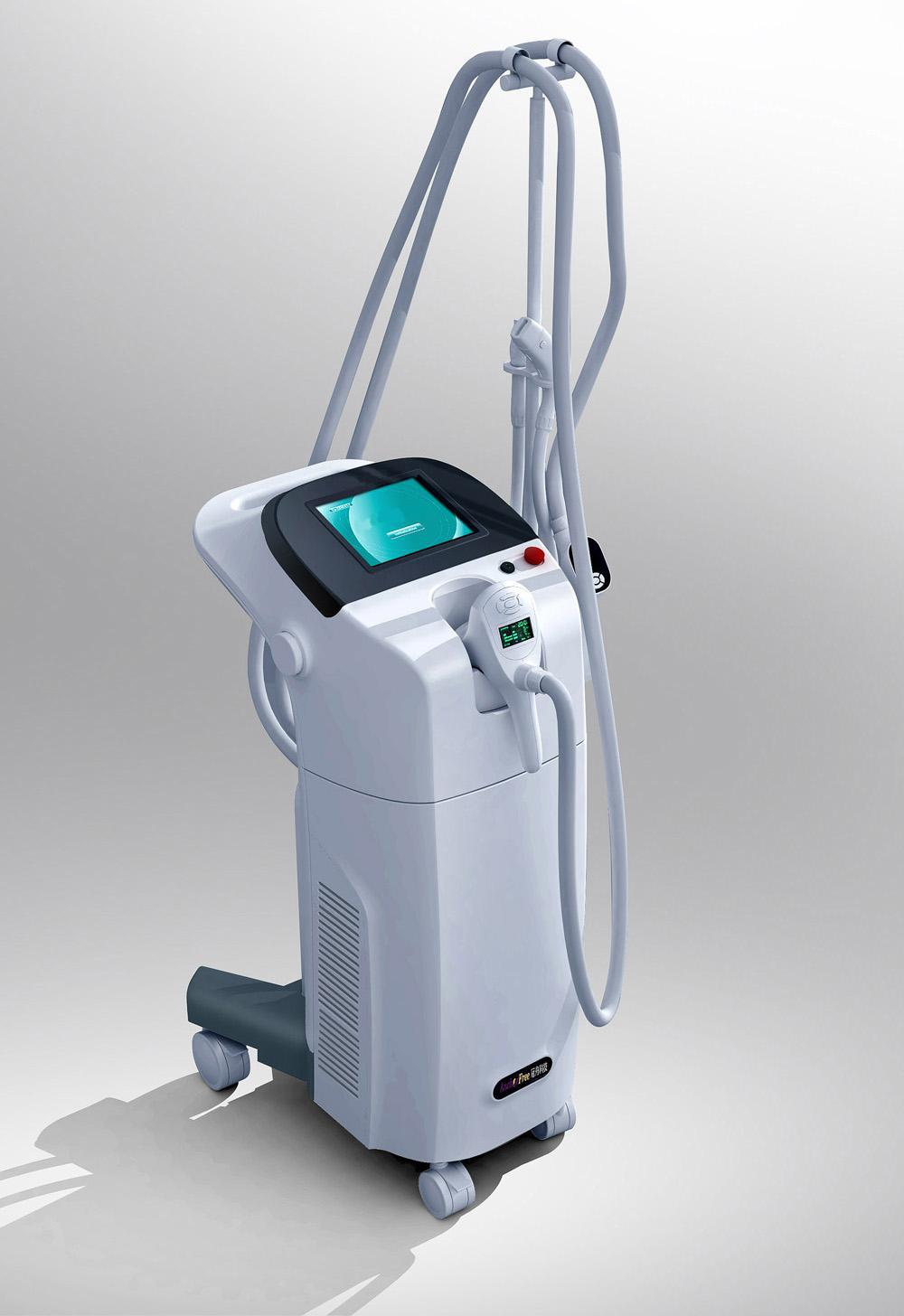 endermologie machine for home use