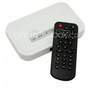 Wholesale 720P High definition Portable RMVB Media Player SMQ2434 new