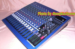Wholesale Special MG166FX Road Mixer comes with results