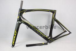 Compra Online Marcos de carreras-2016 de la fábrica de la nueva de la fábrica del carbón del carbón de la bici de la bici del marco de la raza del carbón del marco de la bici de la bicicleta del marco t1000 UD 1K fork