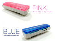 Wholesale Fashion USB All in Card Reader Mulit cards in