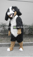 big dog costume xl - New arrival Adult cute carton big head baby dog mascot costume Christmas cartoon party costume