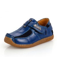best kids stores - Jeff Store Kids Casunal Shoes Best Selling Genuine Leather Top version Free DHL XL S18
