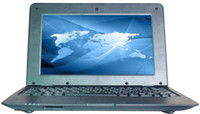 Wholesale 1pcs inch laptop VIA8650 MHZ RAM GB Windows CE or Android OS Tablet PC